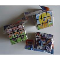 Cubos De Rubik Con Fotos De Caricaturas
