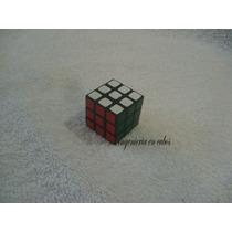 Cubo Rubik 3x3 Micro Real 2.5cm