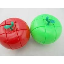 Cubo Rubik Manzana Apple Veloz