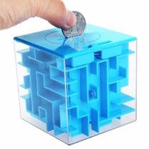 Puzzle Alcancía Laberinto Envio Express 69 Pesos!