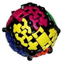 Puzzle Rompecabezas Cubo Recent Toys Rubik Gear Ball M5031