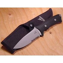 G1588 Gerber Big Rock Camp Knife Filo Combo Punta Drop Vv4