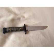 Cuchillo Tactico De Combate Marca Muela