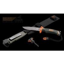 G1063 Gerber Cuchillo Bear Grylls Ultimate Knife F/liso Vv4