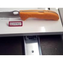 Navaja De Bloqueo Victorinox Hunter Pro Naranja