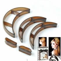 Hair Bumps Cafe Volumen A Tu Cabello En Segundos Bumpits