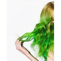 Tinte Manic Panic Verde Electric Lizard 118ml. Importado!