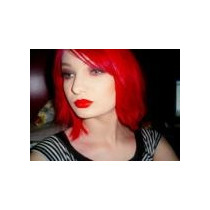 Tinte Colores Manic Panic - Red Passion 118ml. Original! Vv4