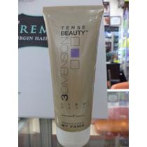Liss Mask Tense Beauty 3d By Fama 200 Ml