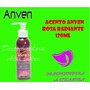 Acento Anven Rosa Radiante 120ml