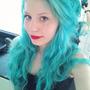 Tinte P Cabello Marca Manic Panic Mermaid Original