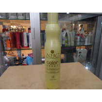 Nbc Natura Shampoo Cuidado Color 300 Ml.