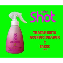 Tratamiento 2 Faces Kolor Shot 250 Ml