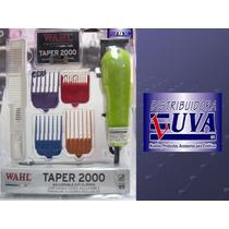 Maquina Para Corte De Cabello Wahl Professional Taper 2000
