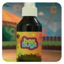 Loción Box Bugs 125 Ml - Anti Piojos Hwo