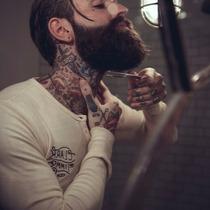 Tratamiento Para Barba O Pestañas 100% Puro No Bergamota