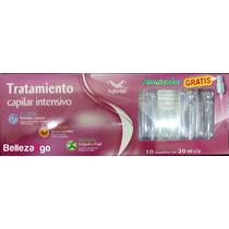 Tratamiento Capilar Intensivo Placenta Nefertiti