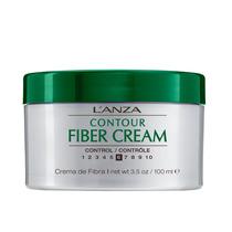 Contour Fiber Cream Lanza Todo Tipo De Cabello 100ml