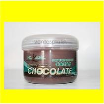 Nekane Chocolate Tratamiento Cabello Seco Procesado