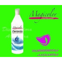 Peroxido En Crema 10vol Magicolor 900 Ml