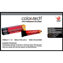 Tinte Color Tech Compra 5 Y Te Regalamos 1