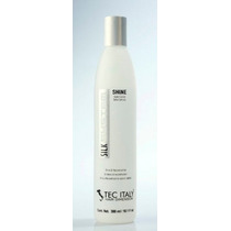 Tec Italy Silk System Shine 300ml