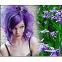 Tinte P/ Cabello Manic Panic Violet Night Original