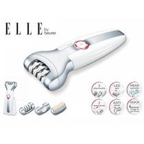 Maquina De Peeling Y Depiladora Elle By Beurer Hle50