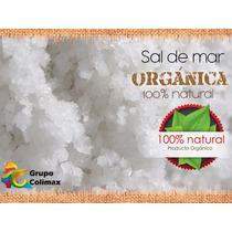 Sal De Mar Organica