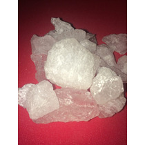 4 Kilos De Piedra Alumbre Natural, Desodorante Afeitar Envio