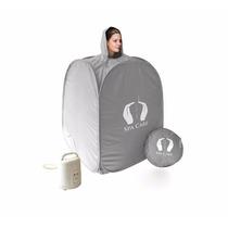 Spa Sauna Portatil, Elegante De Primer Nivel + Envio Gratis