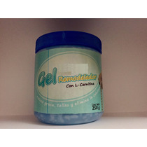 Gel Reafirmante L Carnitina