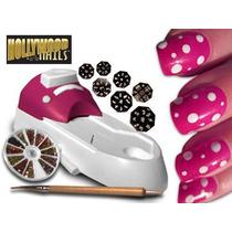 Hollywood Nails Sistema De Uñas Profesional