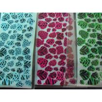 Colach Animal Print Dos Caras Ceramica Fina