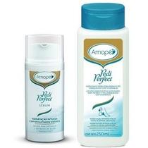 Amope Kit Cuidado De Pies Serum 30ml+ Crema Hidratante 250ml
