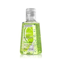 Minigel Antibacterial Bath And Body Works Island Margarita