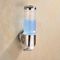 Esatto ® - Despachador De Jabón Líquido Transparente Di-004