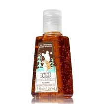 Minigel Antibacterial Bath And Body Works Iced Gingerbread