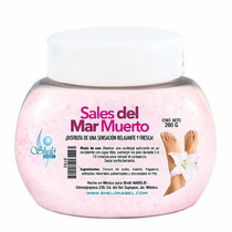 Sales De Mar Muerto Shelo Nabel