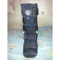 Férula Ortopedica Articulada Con Bomba Talla L (25 - 28 Cm)