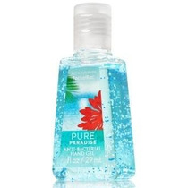 Minigel Antibacterial Bath And Body Works Pure Paradise