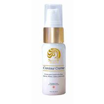 Contour Cream Para Contorno De Ojos Ojeras Bolsas Y Entrcejo