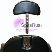 Silla Sillon Hidraulico Para Estetica O Peluqueria