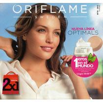 Oriflame Toda La Linea De Productos De Catalogo Actual Op4