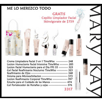 Set Me Lo Merezco Todo De Mary Kay Envio Gratis