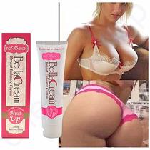 Bella Cream Original Aumenta Tu Busto Gluteos Y Reafirma