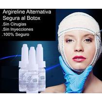 Concentrado De Argireline, Arrugas, Firmeza, Imperfecciones