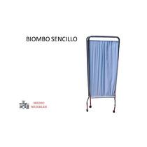 Biombo Sencillo