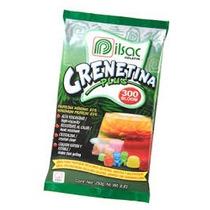 Grenetina 1 Kilo 300 Boom Pilsac Calidad