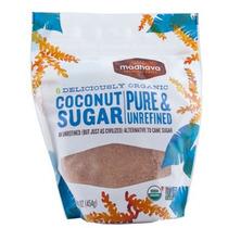 Azucar De Coco Organica 454 Grs